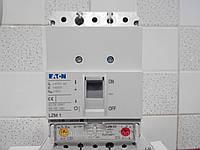 Автоматический выключатель LZM1 EATON(moeller) 125  А