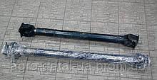 Вал карданный 133ГЯ-2205011 среднего моста в сборе автомобиля ЗИЛ-133 ГЯ