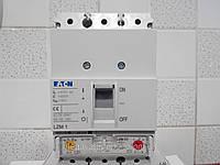 Автоматический выключатель EATON LZM 125А