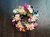 Брошь женская Italina Rigant кристаллы swarovski, фото 4