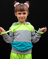 Кофта спортивная детская, фото 1