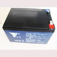 Свинцово-кислотный аккумулятор для электровелосипедов 12V 12Ah 6DZM12