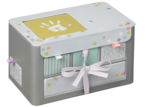 Шкатулка Baby Art TREASURES BOX