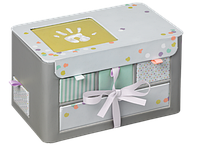 Шкатулка Babyart TREASURES BOX
