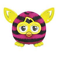 Furby Furbling Creature Stripes Plush Малыши Фёрблинг Оригинал из США, фото 1