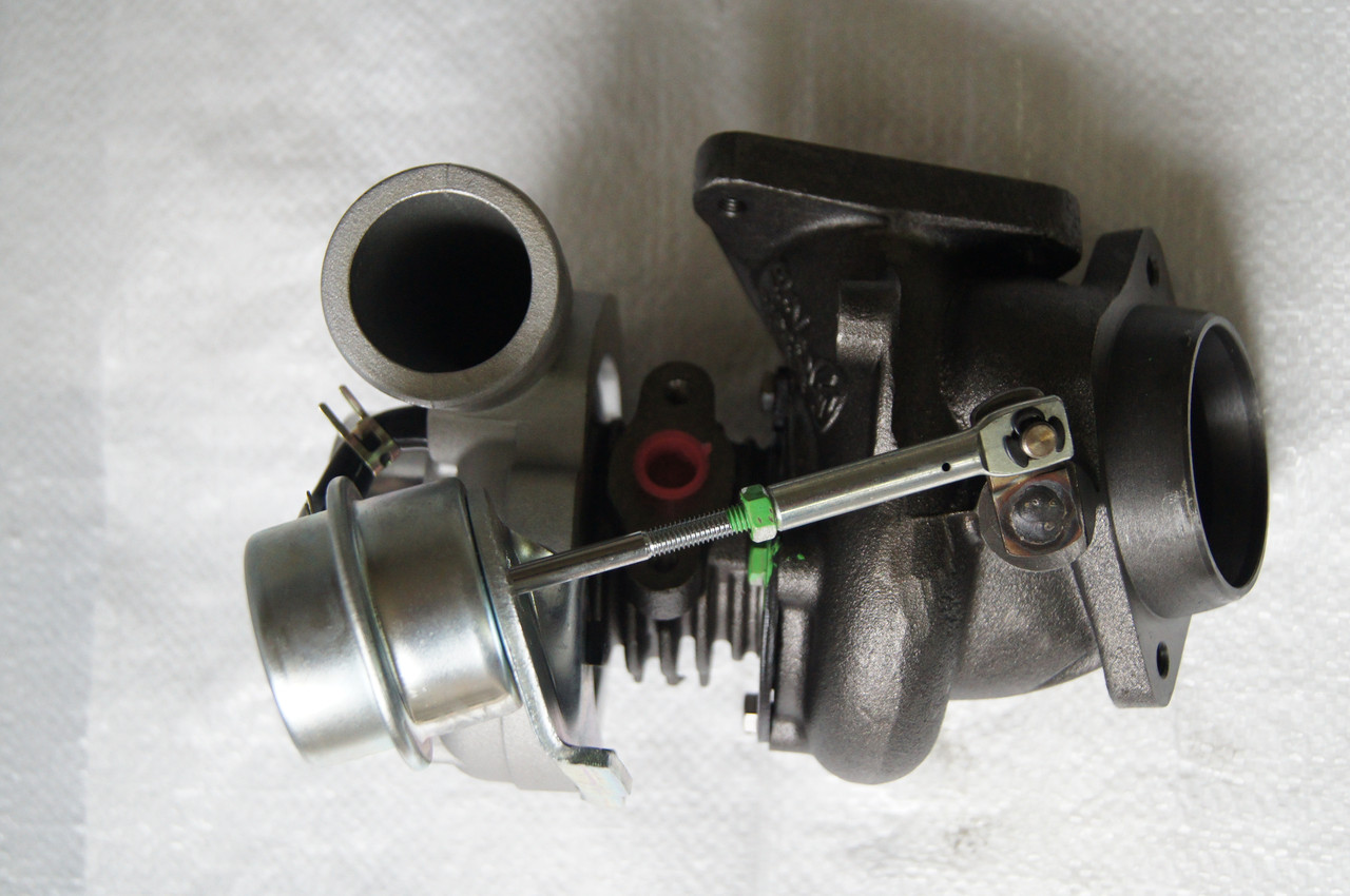 Турбина Mercedes-Benz / SPRINTER 2.9 TDI