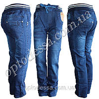 Джинсовая одежда для девочек Возраст: 4- 5 лет (sna735)