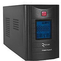 ИБП Ritar RTM800 (480W) Proxima-D
