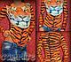 Боди тигр 17, фото 2
