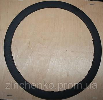 Резиновое кольцо на бидон, толщина 8 мм, диаметр -21 см