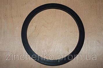 Резиновое кольцо на бидон, толщина 9мм, диаметр 16 см.