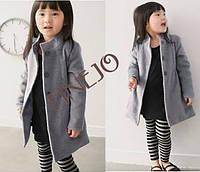 Пальто детское. Демисезонное пальто на девочку