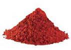 Железоокисный пигмент краситель, S 130 (Красный)