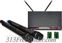 Радиосистема Sennheiser Ew128 G2 на 2 микрофона.Только ОПТ! В наличии!Лучшая цена!