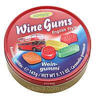 Жевательные конфеты  English stile (английский стиль) со вкусами алкогольных напитков Австрия 145г