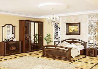 """Спальня """"Алабама"""" Мебель-Сервис"""