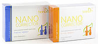 Tiande Nano Corrector лифтинг-эффект Тианде и Nano Corrector ботокс-эффект Tiande