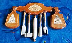 Набор кухонный на 7 предметов