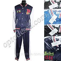 Мужская спортивная одежда рост 160- 195 см (rsm003)