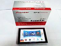 """7"""" GPS навигатор Pioneer  PI-716A 600MHz+4Gb+AV-in+BT, фото 1"""