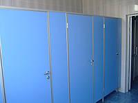 Туалетные и писсуарные перегородки из ДСП 25мм, фото 1