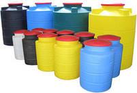 Пластиковые емкости и резервуары для воды, фото 2