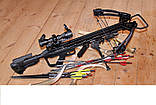Планка Weaver довжина 100мм , кріплення на зброю, шестигранник в комплекті, фото 2