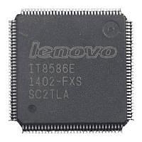 Микросхема ITE IT8586E FXS для ноутбука
