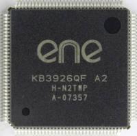 Микросхема ENE KB3926QF A2 для ноутбука