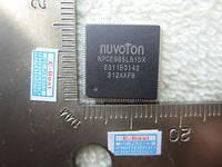 Микросхема Nuvoton NPCE985LB1DX для ноутбука