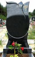 Изготовление надгробий любой сложности под заказ