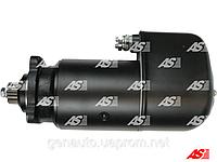 Стартер 24V-6.6kW, на Volvo F10, F12, B12, N10