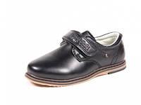 Туфли школьные Apawwa:A-155 Черный