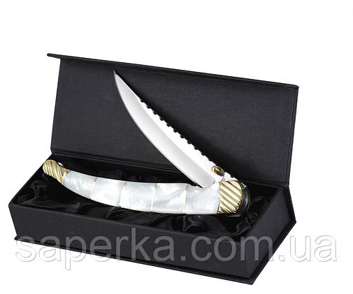 Нож подарочный ежедневный Grand Way 8013 SWS (SET), фото 2