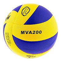 Мяч волейбол Mikasa 200