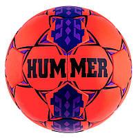 Мяч футбол DXN White Hummer