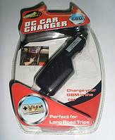 Автомобильное зарядное устройство GBMicro,DC Car Charger for Game Boy Micro