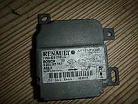 Блок AirBag Renault Symbol 02-08 (Рено Клио Симбол), 7700428310
