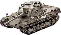 Revell  Танк (1964г.Германия) Leopard 1 (2. - 4. production batch);1:35;12+ (03240)