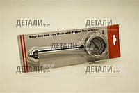 Манометр для грузовых авто до 15 атм  HL  510