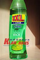 Гель для душа Cien Lemon Kick
