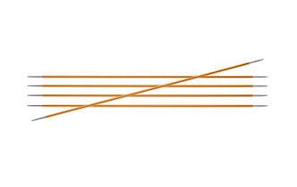 Спиці шкарпеткові 2.25 мм - 15 см Zing KnitPro