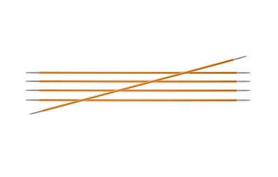 Спицы носочные  2.25 мм- 20 см Zing KnitPro