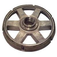 Вентилятор электротельфера  (Болгария)