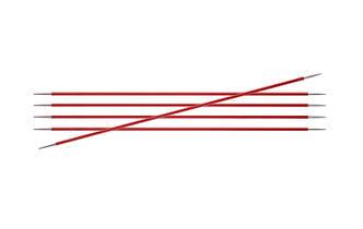 Спицы носочные  2.5 мм- 20 см Zing KnitPro