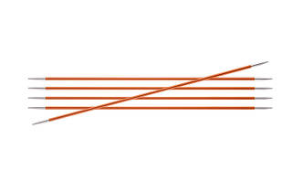 Спицы носочные  2.75 мм- 20 см Zing KnitPro
