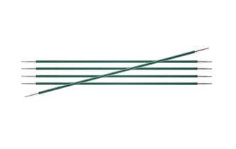 Спицы носочные  3.0 мм- 20 см Zing KnitPro