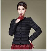 Жіноча весняна куртка. Жіночий весняний жакет, піджак., фото 4