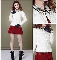 Жіноча весняна куртка. Жіночий весняний жакет, піджак., фото 5