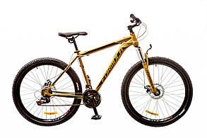 Спортивный велосипед 27,5 Formula Dinamite DD 17г, фото 3